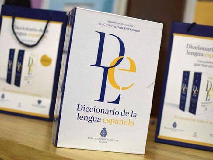 real academia española, rae