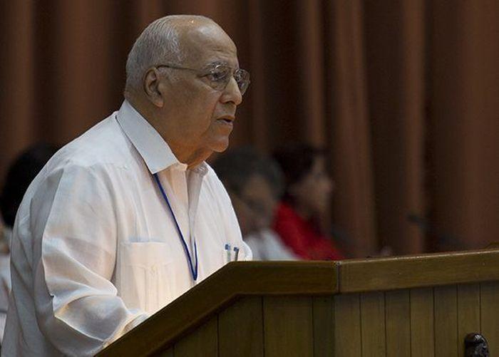 cuba, economia cubana, pib, raul castro, asamblea nacional del poder popular