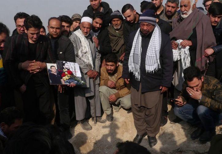 Afganistán, atentato, terrorismo, inseguridad