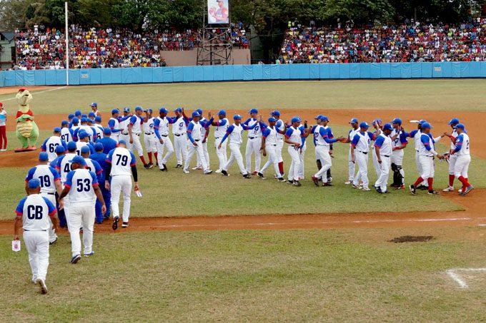 play off, béisbol, Granma, Matanzas, Serie Nacional