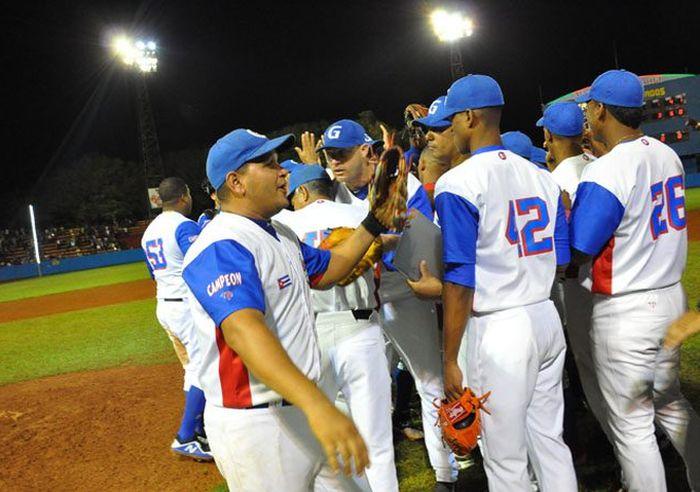 play off, béisbol, Cuba, Granma, Matanzas