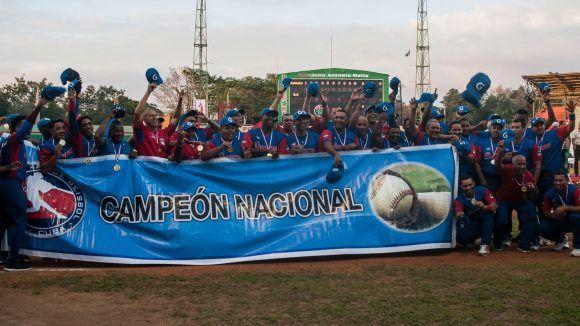 Béisbol, Cuba, play off, Serie Nacional, Granma