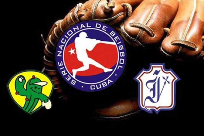 béisbol, play off, Las Tunas, Industriales