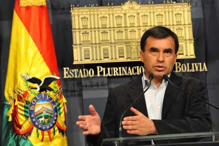 Bolivia, Eco Morales, Cuba, relaciones