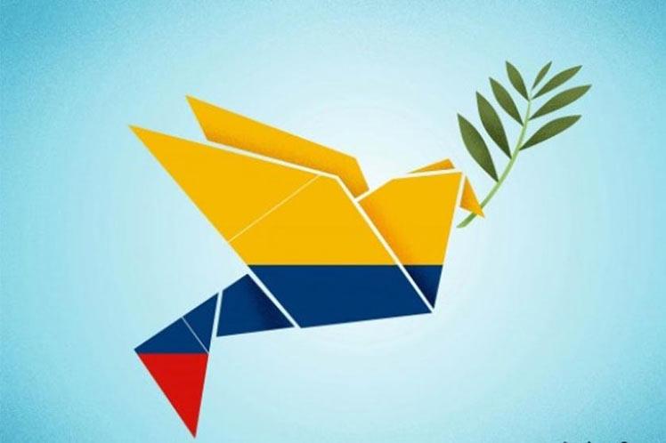Colombia, paz, ELN, Juan Manuel Santos, Cuba