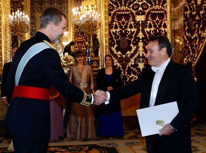 cuba, españa, relaciones diplomaticas, rey de españa