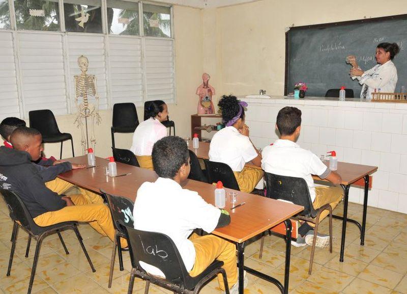 sancti spiritus, educacion, enseñanza especial
