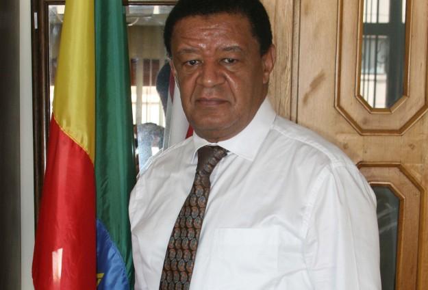 Etiopía, Cuba, presidente, visita oficial