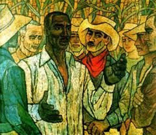 cuba, jesus menendez, central de trabajadores de cuba, ctc, historia de cuba