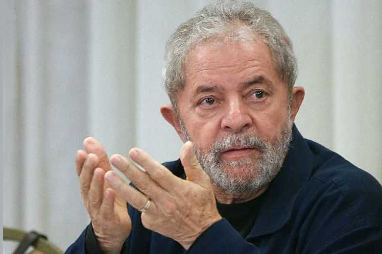 Brasil, Lula, elecciones, justicia