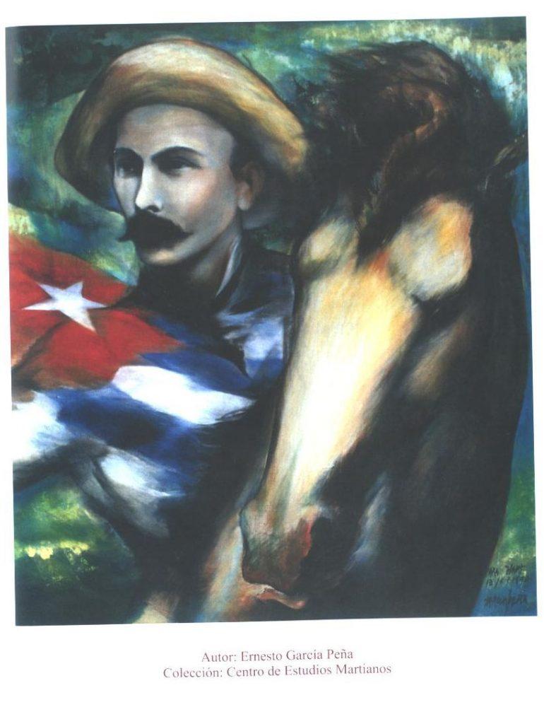 José Martí, natalicio