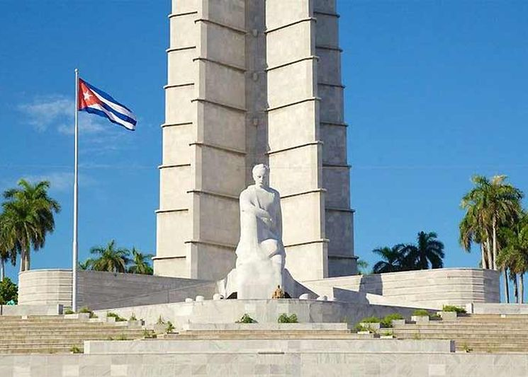 cuba, memorial jose marti, arte contemporaneo