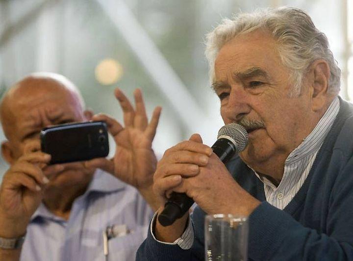 José Mujica, Colombia, paz, Cuba, Noruega