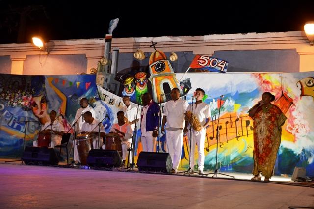 trinidad, cuba, sancti spíritus, cultura, semana de la cultura, gala