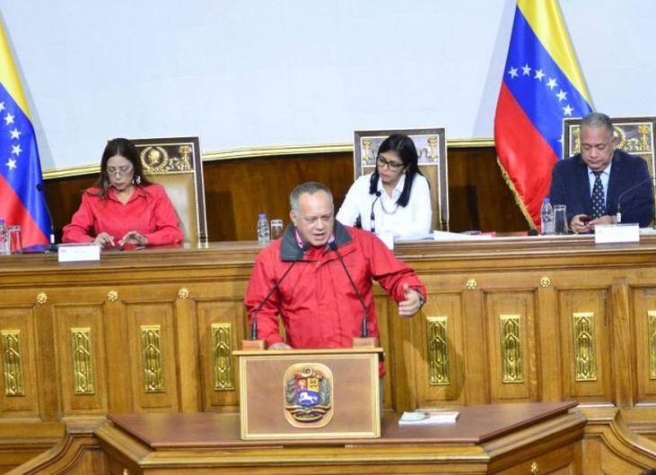 venezuela, asamblea constituyente, elecciones venezuela