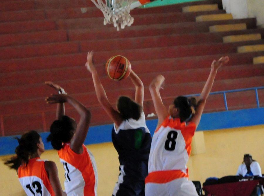 Baloncesto, femenino, Liga Superior