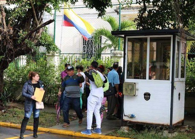 cuba, estados unidos, relaciones diplomaticas, colombia, migracion