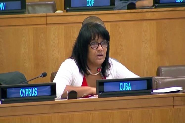 Cuba, ONU, desarrollo, pobreza