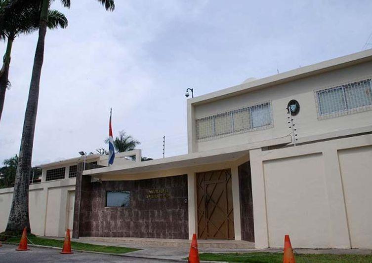 cuba, venezuela, terrorismo, terroristas, embajada de cuba en venezuela, nicolas maduro