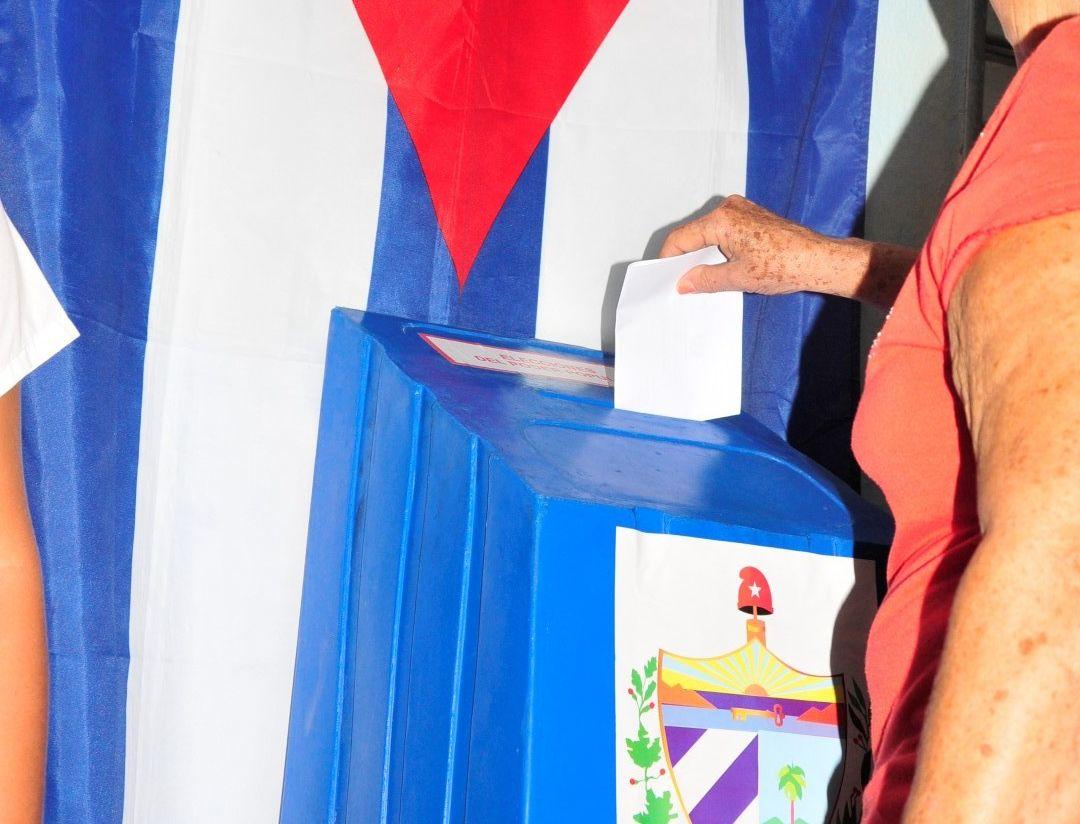 sancti spiritus, elecciones en cuba, cuba en elecciones 2017, parlamento cubano, asamblea provincial del poder popular