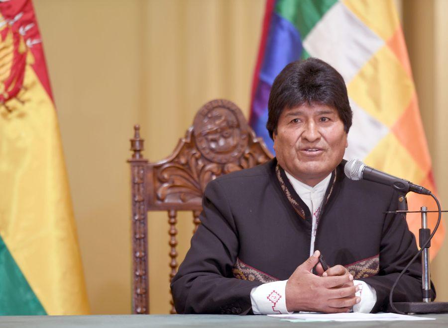 cuba, bolivia, evo morales, relaciones cuba-estados unidos