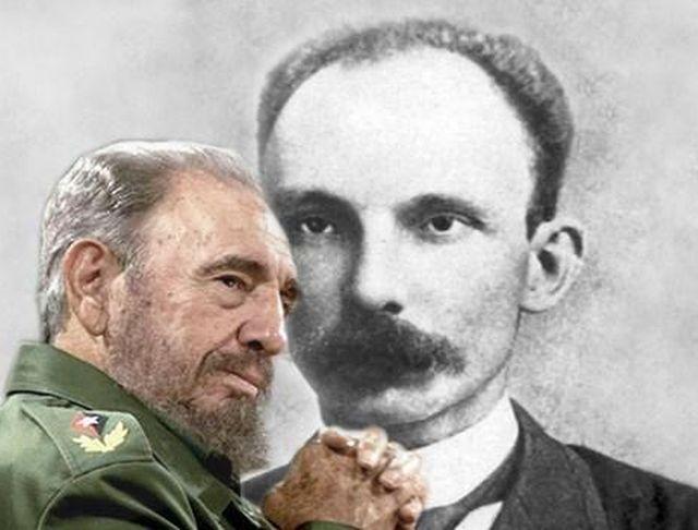 De Martí a Fidel, la unidad como blasón de Cuba (+ Audio)