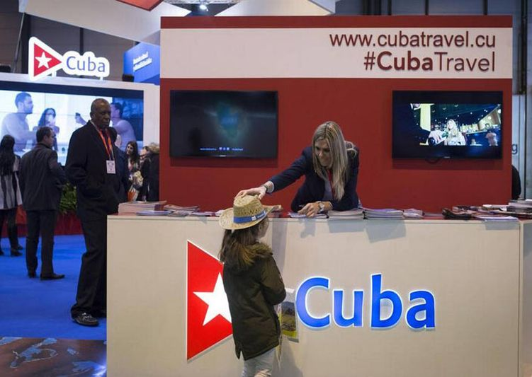 cuba, turismo cubano