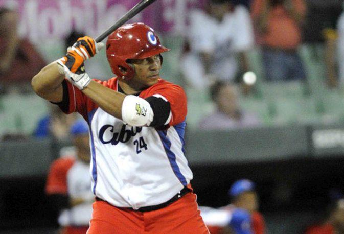 cuba, serie del caribe, sancti spiritus, frederich cepeda, beisbol cubano, beisbol serie del caribe, mexico