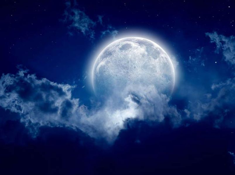 cuba, luna, super luna