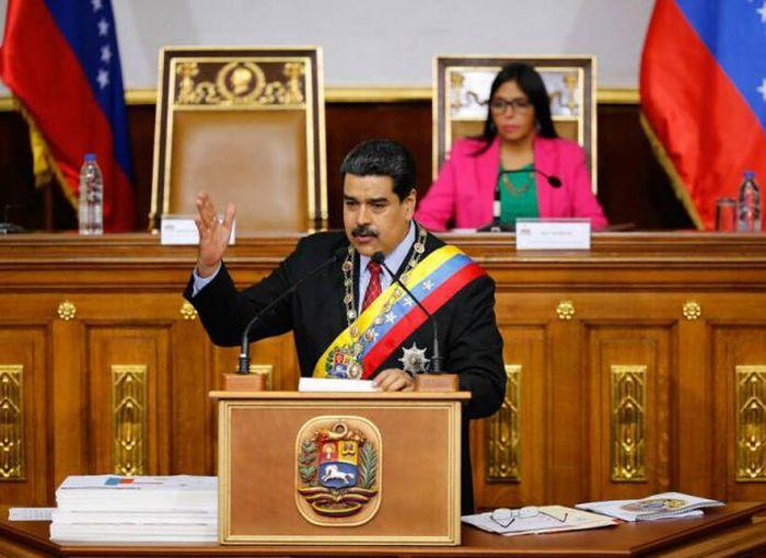 Venezuela, Nicolá Maduro, elecciones, presidenciales