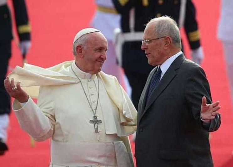 peru, papa francisco, sumo pontifice, vaticano