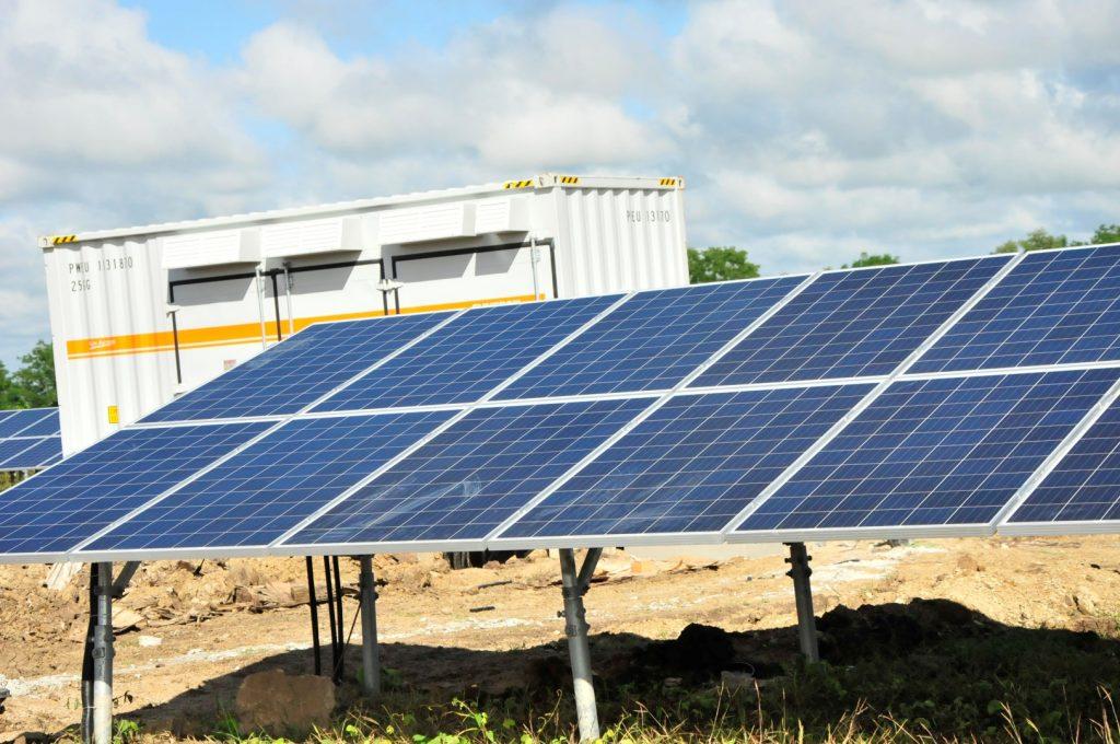 energía renovable, energía solar, Cabaiguán,