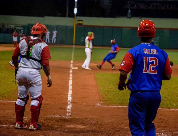 cuba, serie nacional de beisbol, 57 snb, las tunas, granma