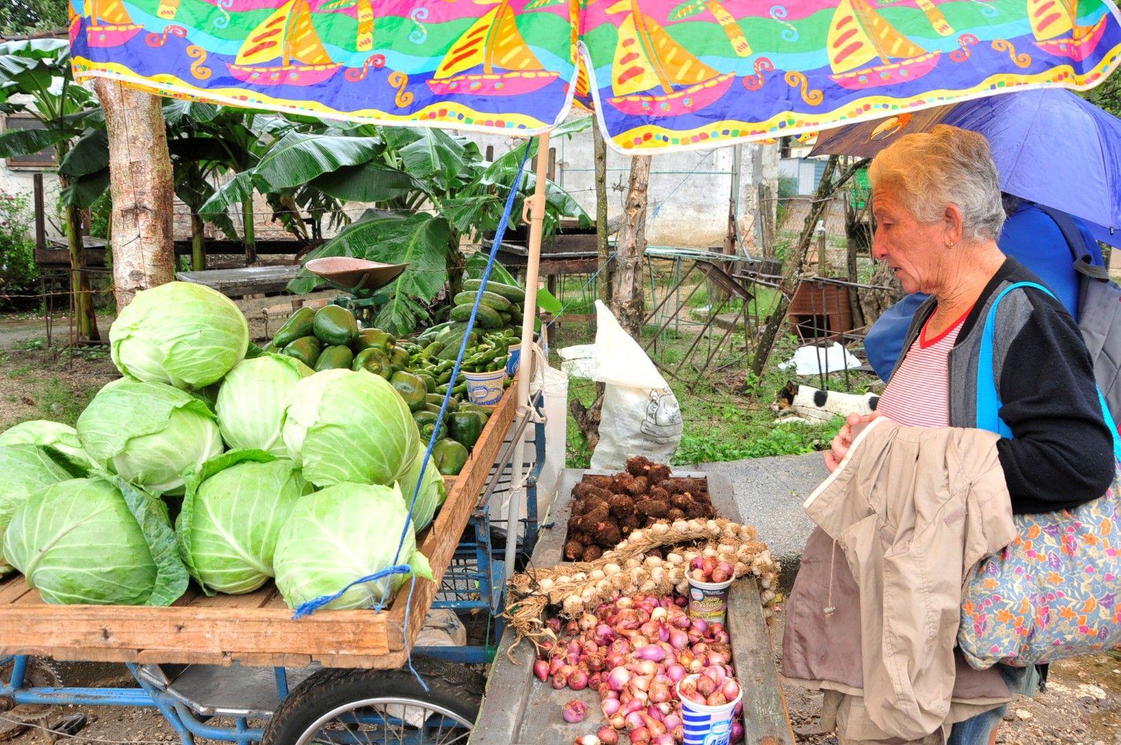 sancti spiritus, cabaiguan, precios alimentos, precios, mercado agropecuario estatal, mae
