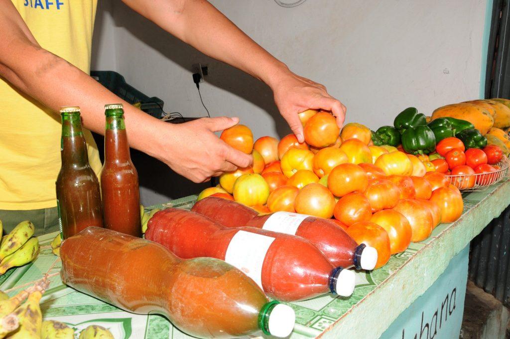 precios, productos alimenticios, agrícolas, Sancti Spíritus