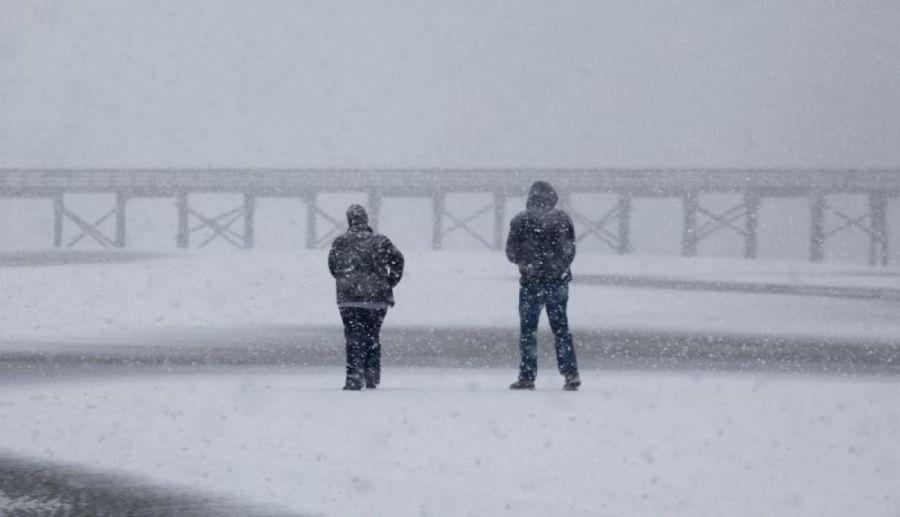 estados unidos, ola de frio, bajas temperaturas, frio