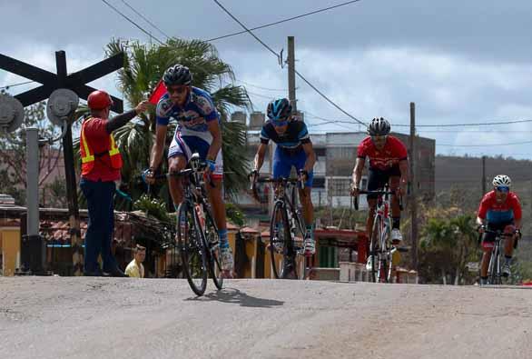ciclismo, clásico, Sancti Spíritus, Cuba
