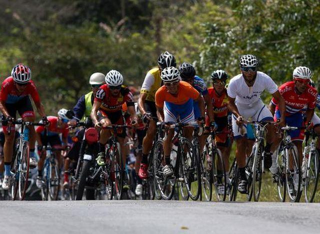 ciclismo, clásico nacional, Sancti Spíritus