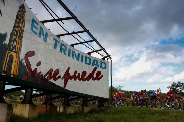 ciclismo, clásico nacional, Trinidad, Sancti Spíritus