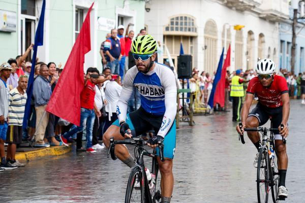 ciclismo, clásico nacional, Santa Clara
