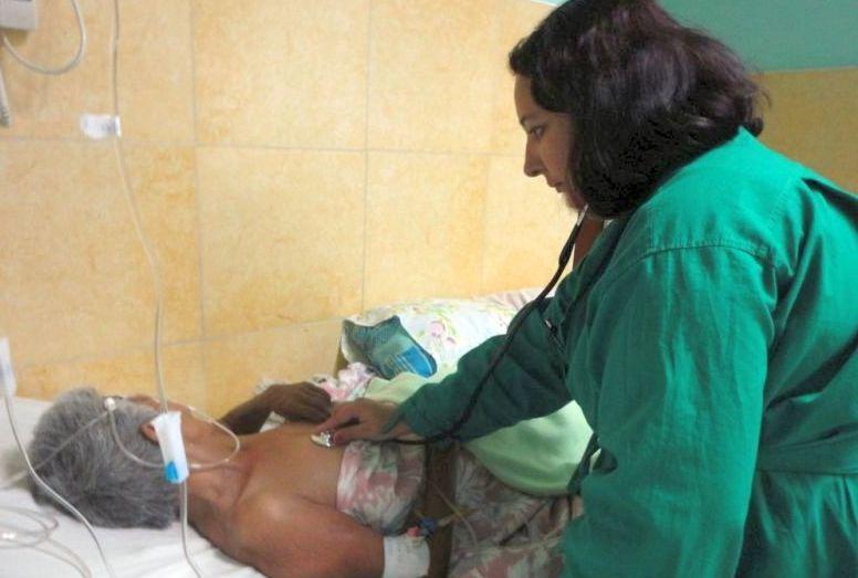 sancti spiritus, neurologia, ensayos clinicos, hospital provincial camilo cienfuegos, salud publica