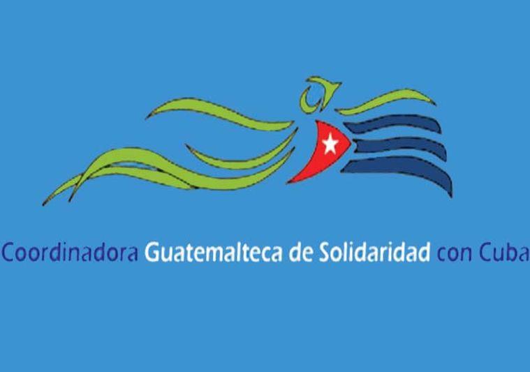 Cuba, solidaridad, Guatemala, Estados Unidos