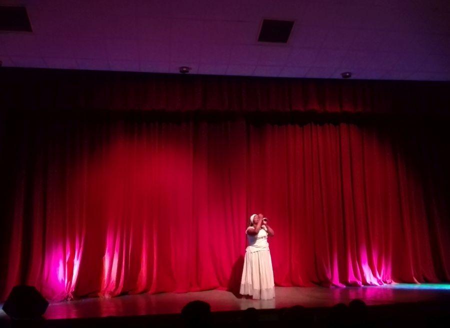 sancti spiritus, danza. feria cultural la feria tecnologica la guayabera 5.0