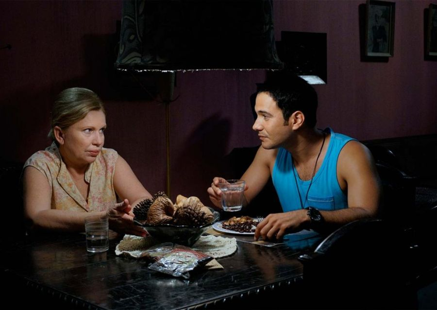 cuba, filme cubano, cine conrado benitez