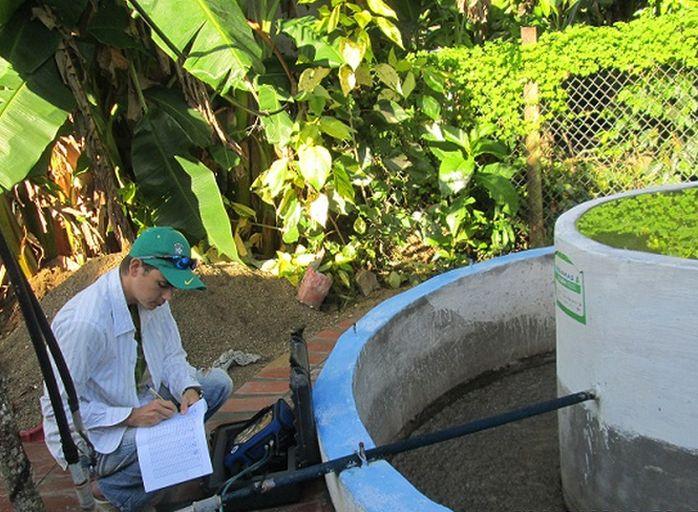 sancti spiritus, biogas, energia renovable, medio ambiente
