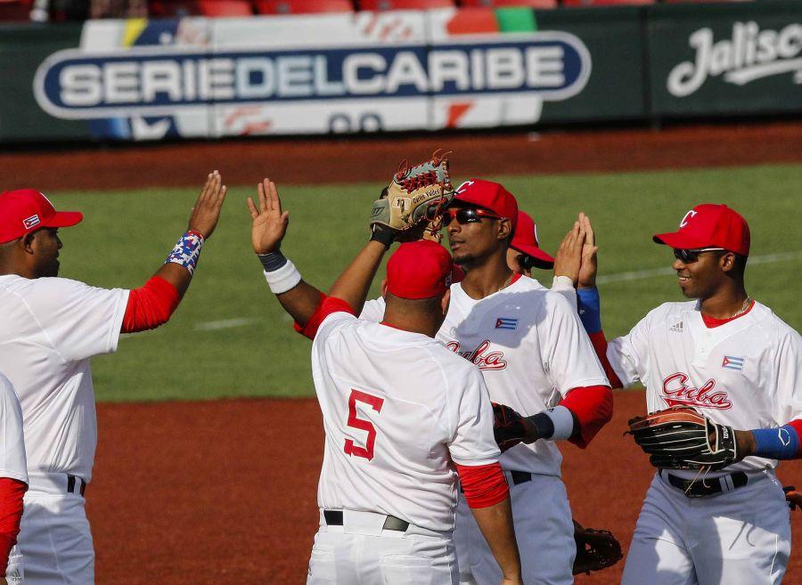 cuba, serie del caribe, beisbol cubano, alazanes de granma