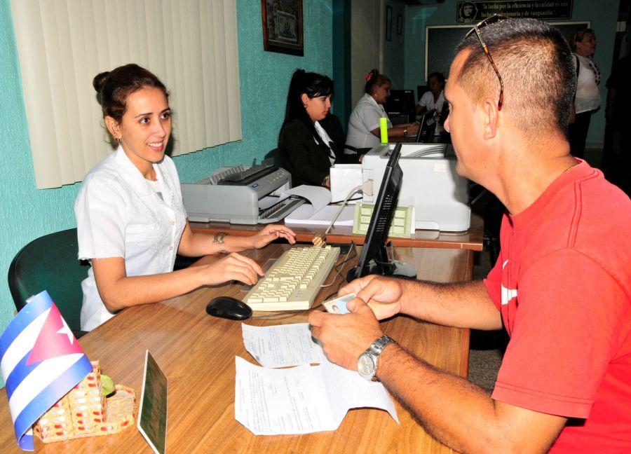 sancti spiritus, banco popular de ahorro, creditos, huracan irma, banco de creditos y servicios