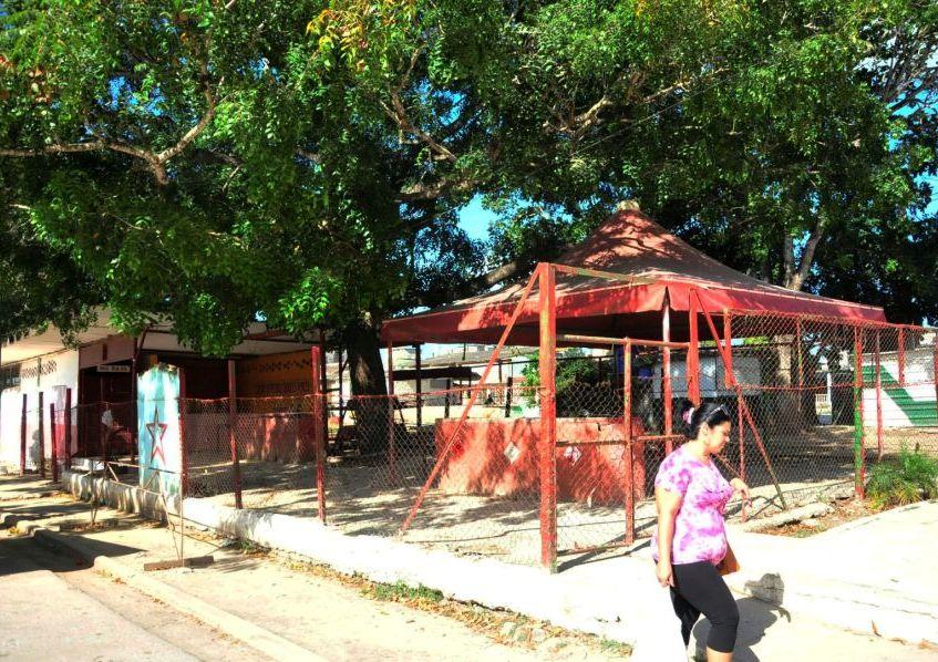 Carpa Roja, Cabaiguán