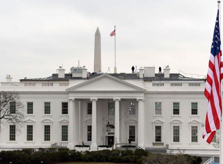 estados unidos, casa blanca, donald trump