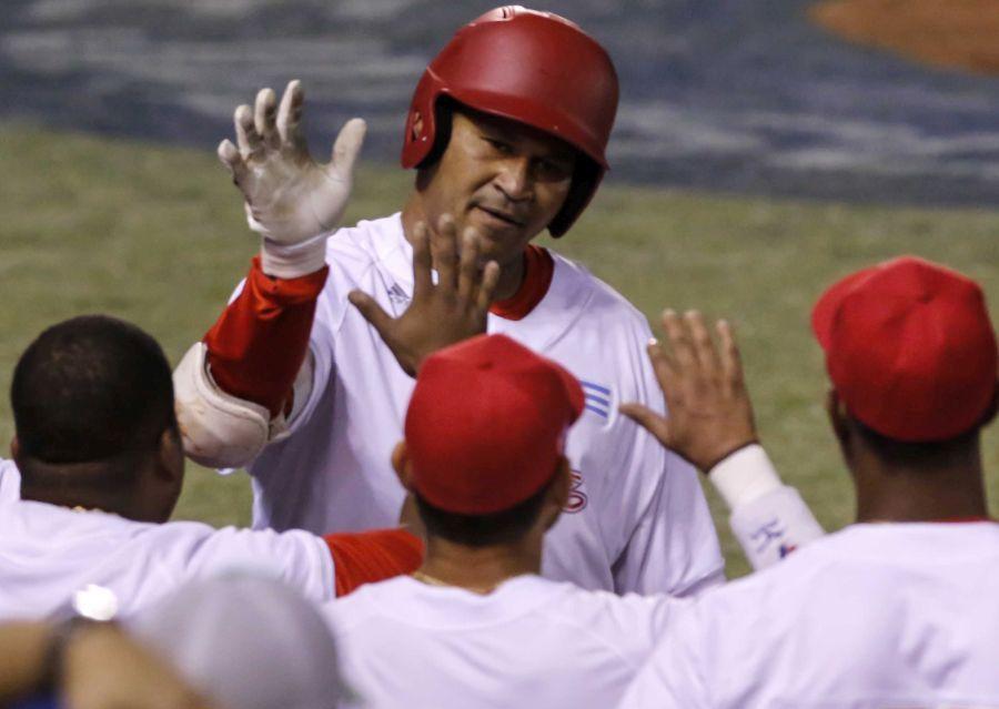 sancti spiritus, serie del caribe, frederich cepeda, beisbol cubano